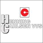henningcarlssen logo