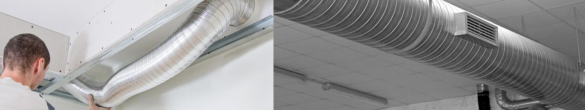 vikar ventilation